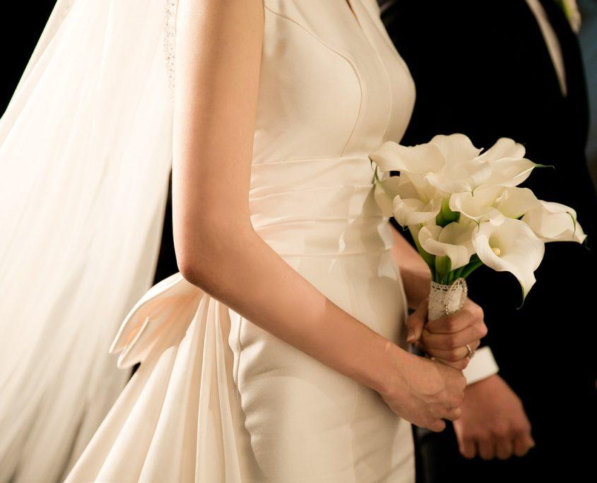 Erinnerungsdiamanten und Hochzeitsdiamanten