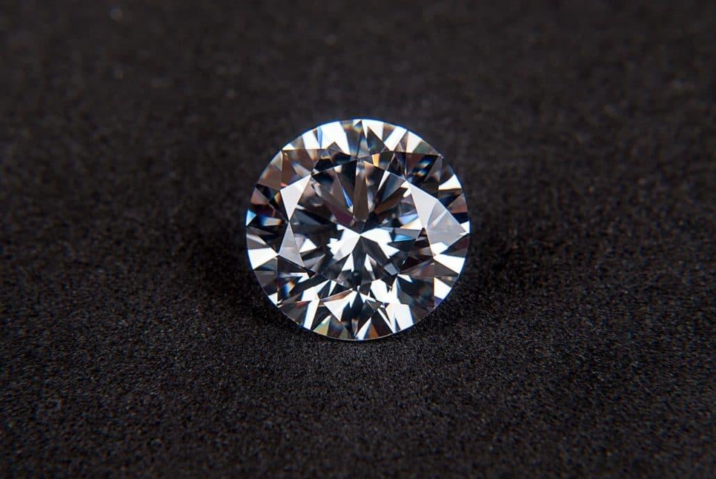 Kosten für Diamanten aus Asche