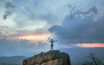 FÜNF Schritte, um bedrückende Emotionen besser bewältigen zu können und innere Freiheit zu finden!